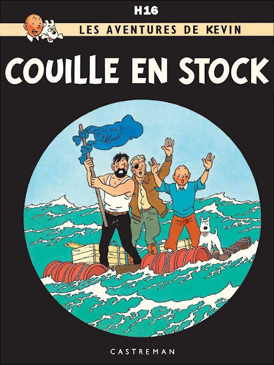 Couille en Stock
