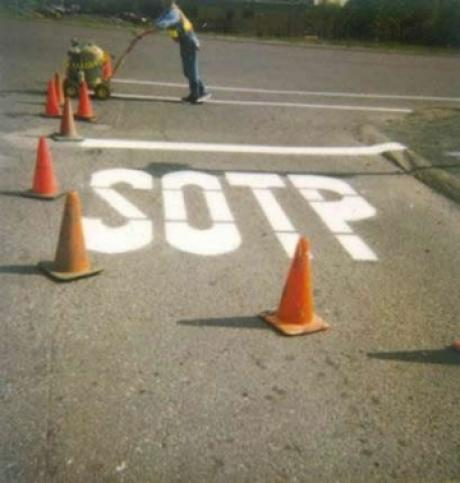 stop sotp
