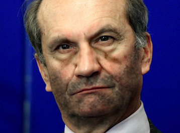 Longuet, un sénateur jovial et honnête