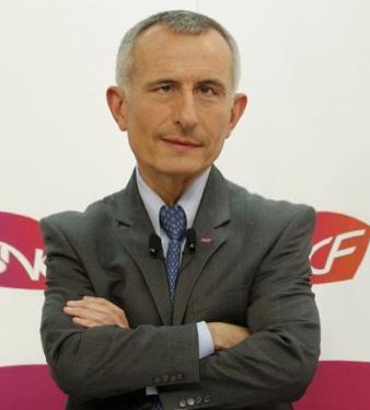 Guillaume Pepy