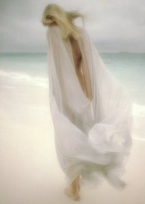 Du flou, du vague, du David Hamilton