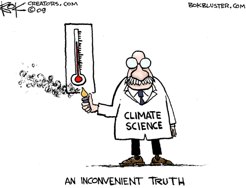 Inconvenien Truth