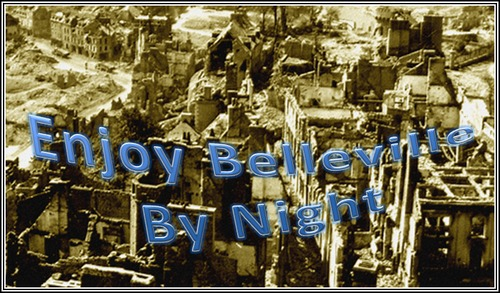 Enjoy Belleville By Night
