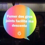 Sticker RATP