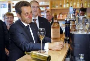 Sarkozy est au plus mal.