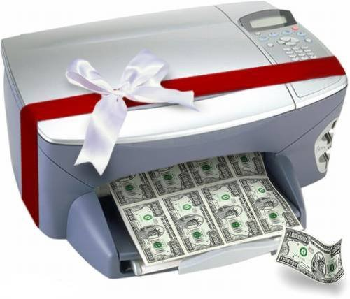 Epson Dollar, un magnifique cadeau pour Nol