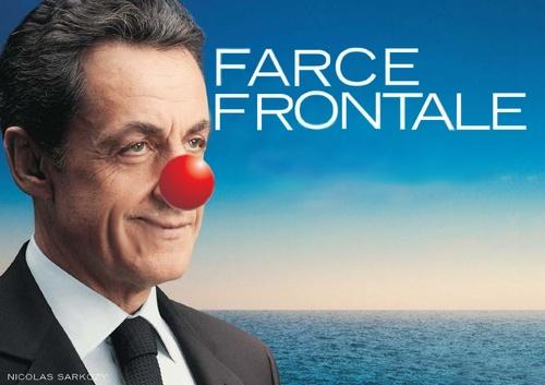 Farce Frontale