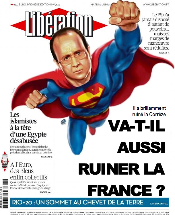 Super Hollande
