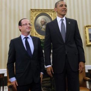 Hollande, un grand petit homme pour la République