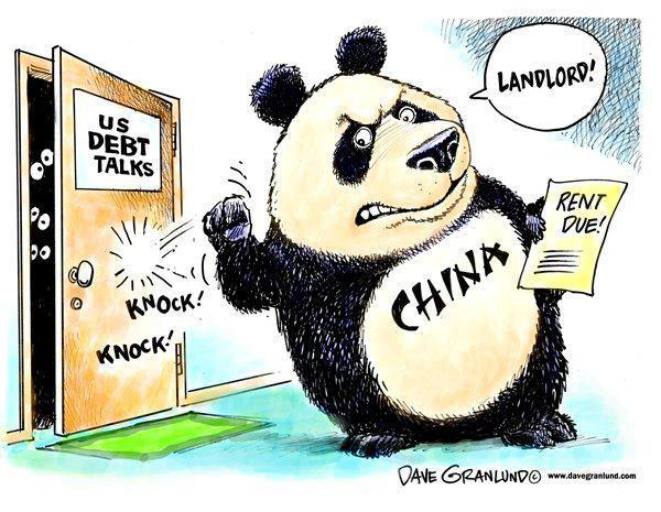 china landlord
