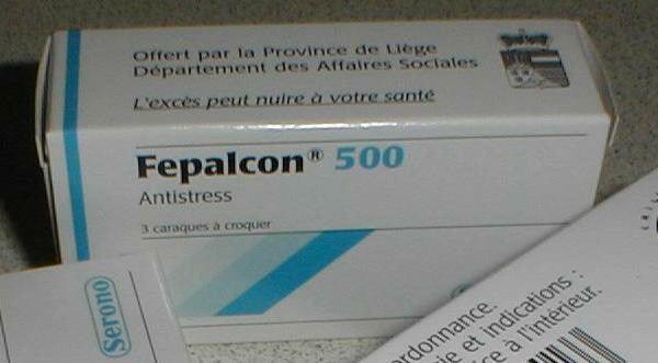 fepalcon 500