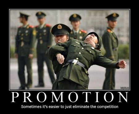 promotion !