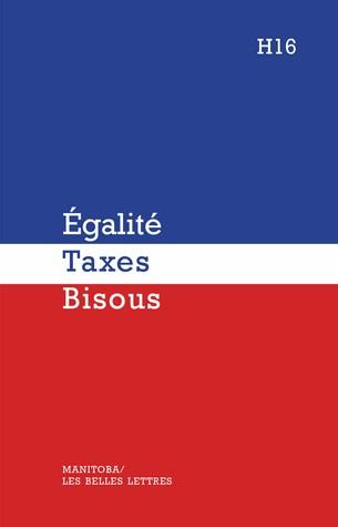 égalité taxes bisous