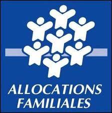 caf - allocations familiales