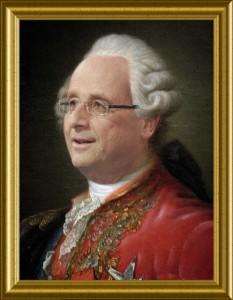 hollande XVI