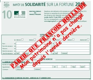isf hollande