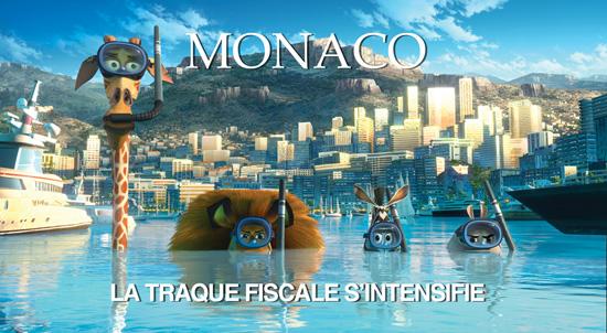 monaco : la traque fiscale s'intensifie