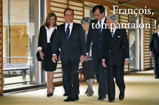 francois ton pantalon 2
