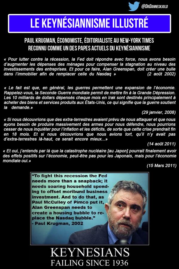 krugman quotes