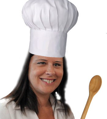 sylvia chef
