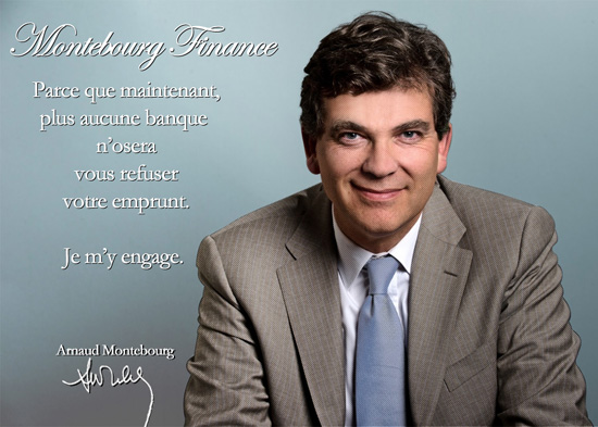 montebourg finance