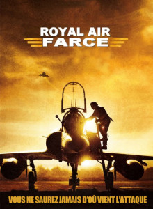 royal air farce 2