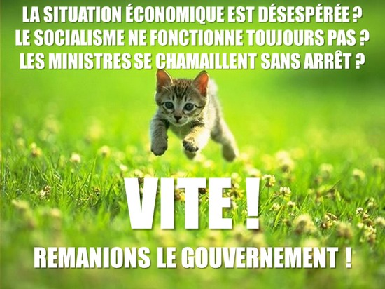 remaniement valls 2