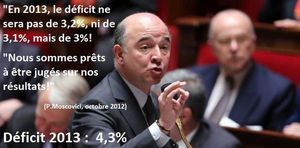 Pierre Moscovici sera-t-il aussi bon commissaire européen qu'il a été ministre ?