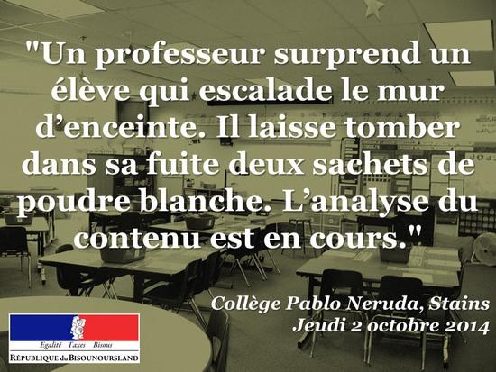 L Echec Utile De L Education Nationale Hashtable