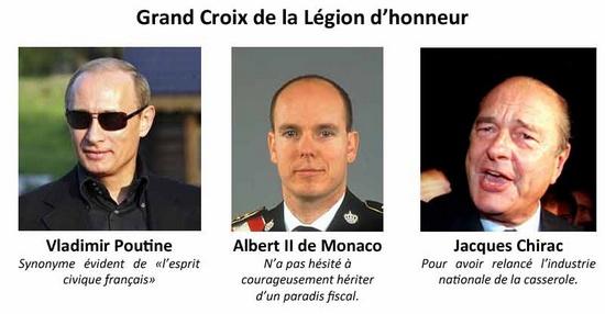 legion d honneur bleu