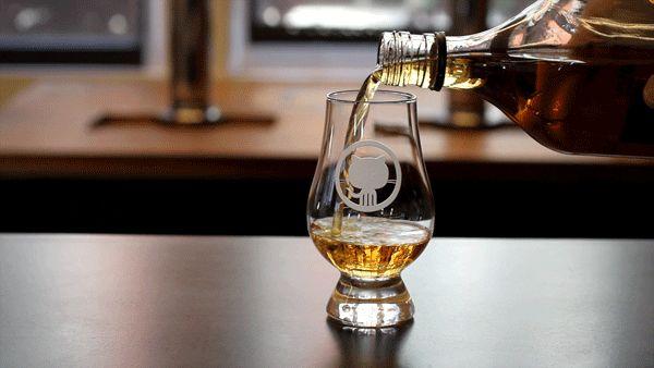 infinite whisky