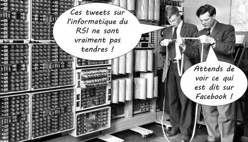 informatique du RSI