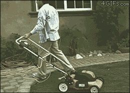 gifa pwned lawnmower