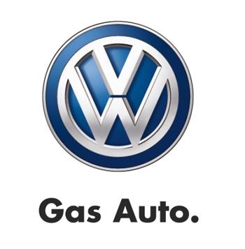 VW gas auto