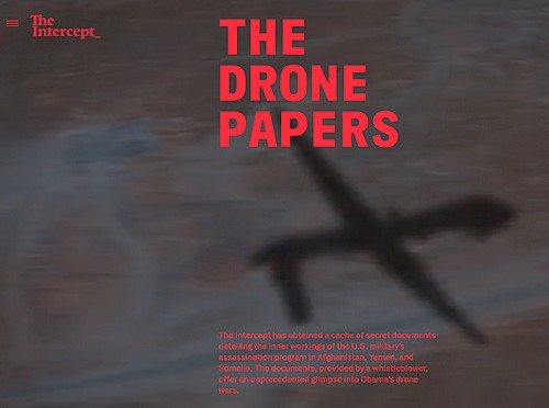 drone papers