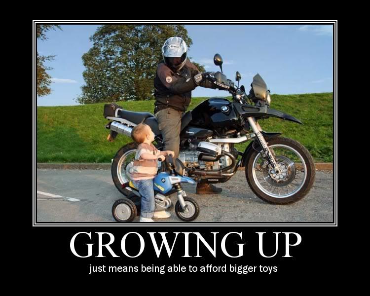 moto motivator