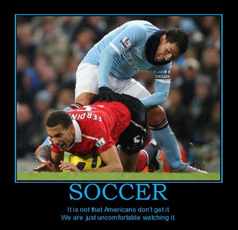 soccer demotivational