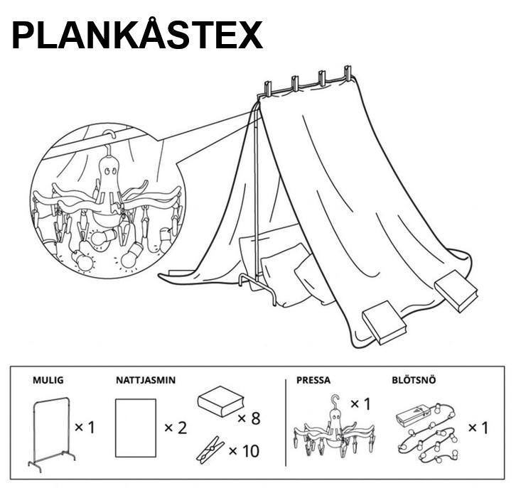 plankastex