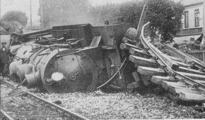 Boum Le Train