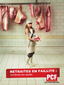 Retraites en faillite
