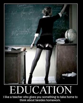 L'école, ça peut être chouette, aussi.