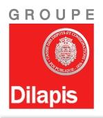 dilapis - logo cdc