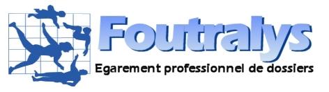 foutralys