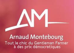 Logo Montebourg