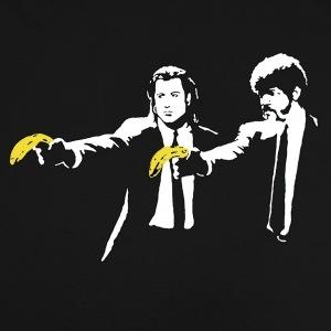 Primares PS : Pulp Fiction avec des bananes
