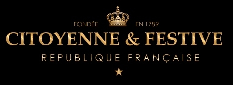 Citoyenne et Festive, depuis 1789