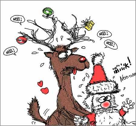 C'est Noël !