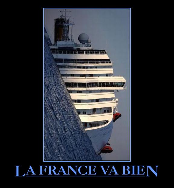 La France Va Bien