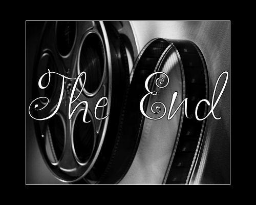 Cinéma : the end ?