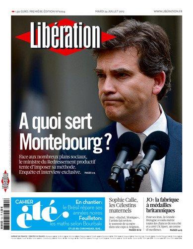 À quoi sert Montebourg ?